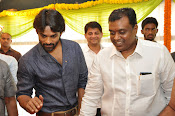 Thikka movie opening event photos-thumbnail-11