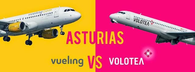 Vueling vs volotea o cuando ni se come ni se deja comer for Oficinas de vueling en barcelona