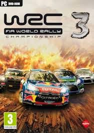 Download WRC World Rally Championship 3 PC Full Version