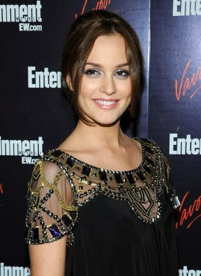 Entertainment Weekly Upfront Party