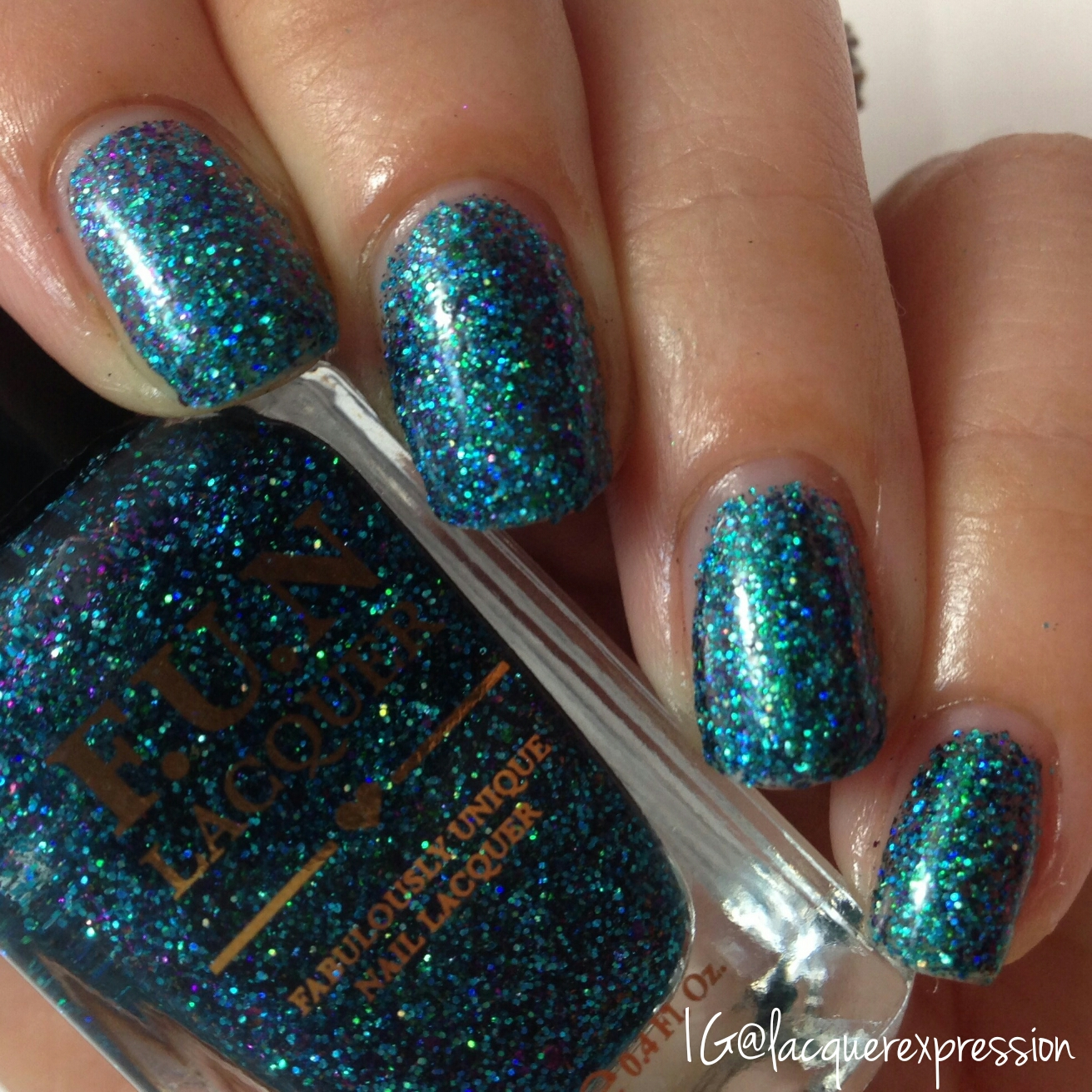 Indie Swatch and Review - Partial LE 2015 Collection from F.U.N. ...