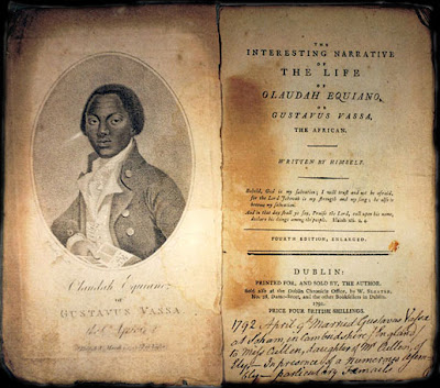 the interesting narrative of the life of olaudah equiano as an effective anti slavery text Frederick douglass, narrative of the life of frederick douglass olaudah equiano, the interesting narrative of the life of olaudah equiano, or gustavus vassa, the african, written by himself harriet jacobs, incidents in the life of a slave girl.