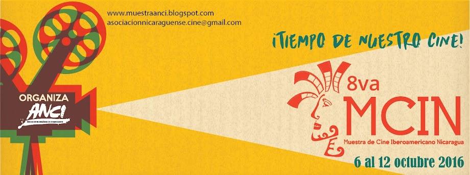 Muestra de Cine Iberoamericano de Nicaragua (MCIN)
