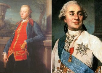king louis xvi and marie antoinette relationship