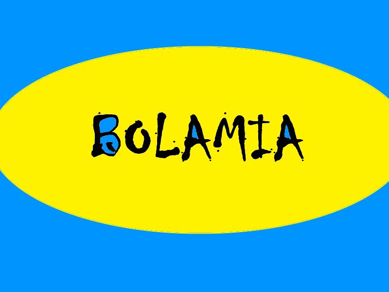 Bolamia