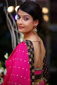 Akanksha latest Glam Pics in Pink-thumbnail-18