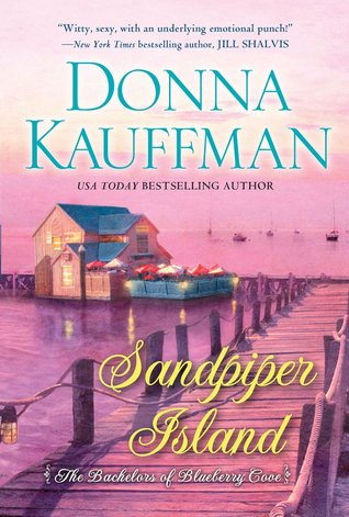 Sandpiper Island book cover