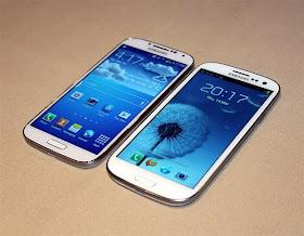 Tips Dan Trik Untuk Samsung Galaxy S4 | DinfoTekno