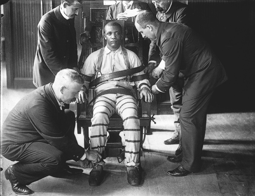 background information on death penalty American execution: a brief history of the death penalty in the us share  virginia was the first colonial government known to kill a man, according to the death penalty information center .