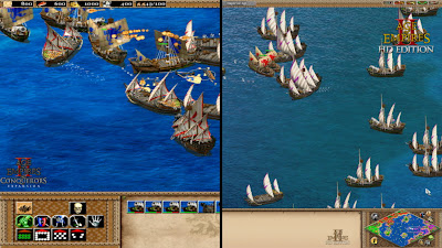 Age Of Empires 2 HD Edition (PC,Torrnet,Full) 2013  Age-of-Empires-2-HD-Comparison-Screenshot-1