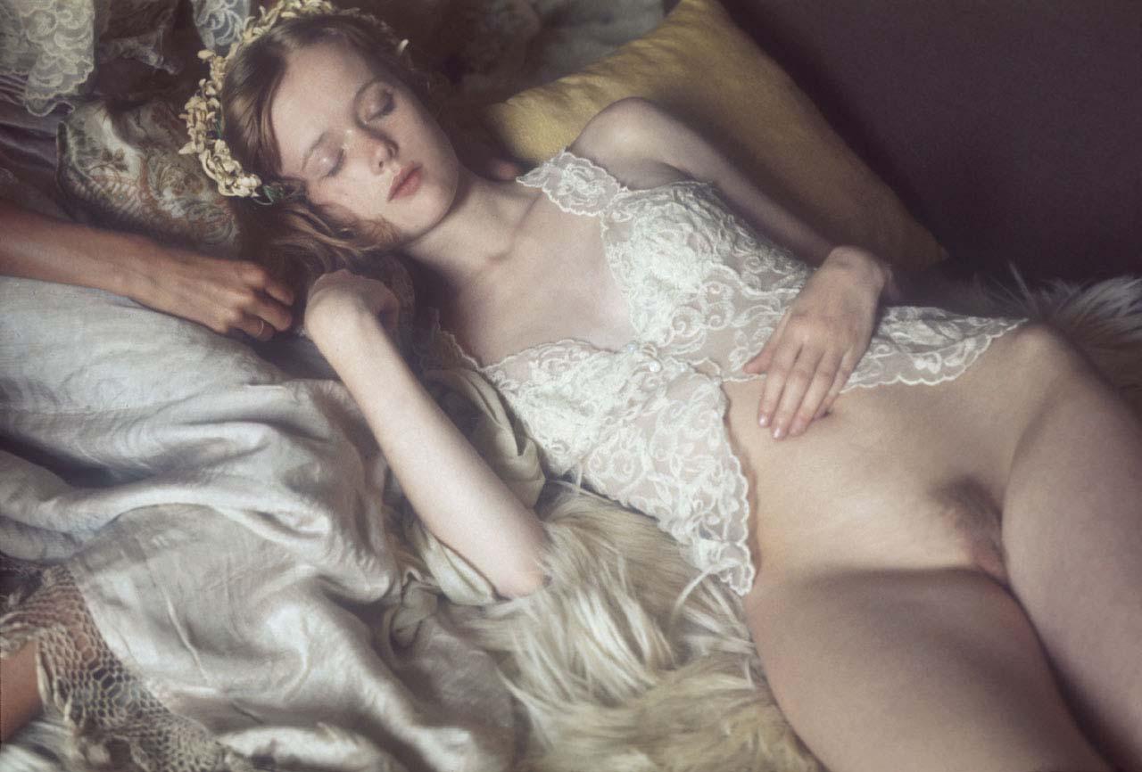 david hamilton nude photo cassandra ponti hot image