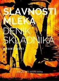 eBook Deník skladníka