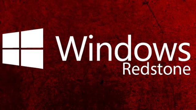 Windows Redstone Geliyor Win10 Gidiyor
