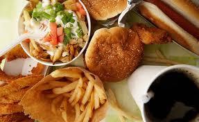 Mengenal Makanan Cepat Saji (Fast Food)