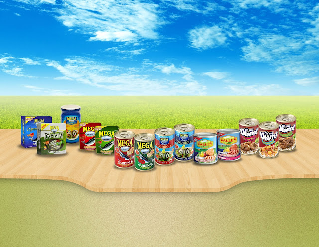 Mega Global Products