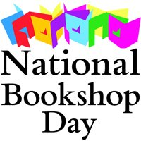 National Bookshop Day, booksellers, books, localism, bricks and mortar bookstores