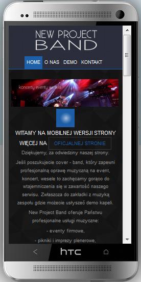 m.newprojectband.pl