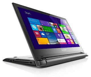 Spesifikasi Laptop Lenovo Ideapad Flex 2-14 Core i5 Terbaru
