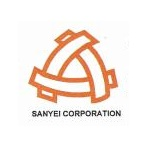 Logo Sanyei Corporation Hong Kong Ltd