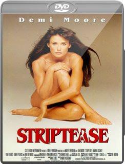 Striptease Dublado 1996