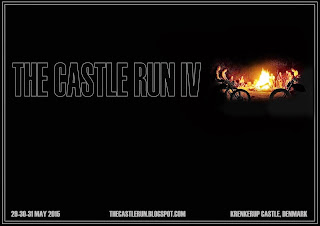 THE CASTLE RUN 2015