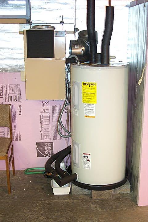 Domestic Hot Water Heat Pumps Diane Stewart For U S Senator