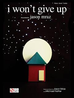 Download Lagu Jason Mraz - I Won't Give Up Mp3
