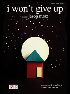 Download Lagu Jason Mraz - I Won't Give Up Mp3