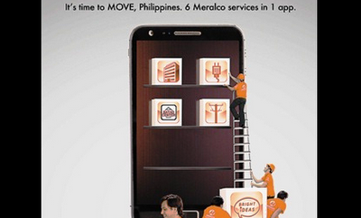Meralco App