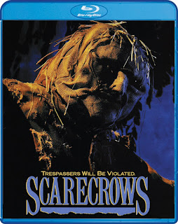 "Blu-Ray Review | ""Scarecrows"""