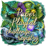 Our Challenges Are Listed At Paper Playful!