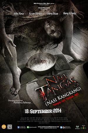 18 SEPT 2014 - NASI TANGAS
