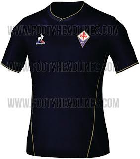 enkosa sport toko online jersey terbaru musim depan Jersey Ketiga Fiorentina 2015/2016 enkosa sport