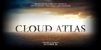 Cloud Atlas film movie 2012