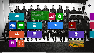 2013 Ac Milan Theme For Windows 8