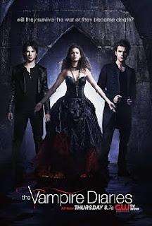 Nonton The Vampire Diaries S4