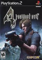 Resident Evil 4.iso-torrent