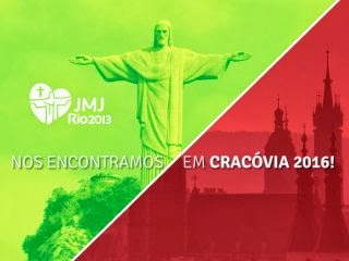 JMJ Cracóvia