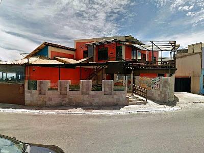 Kyuden Sushi: Fachada (foto: Google Street View)