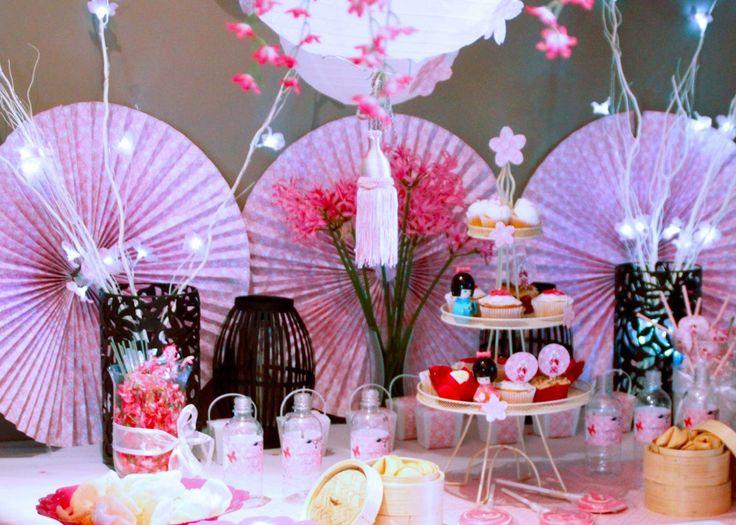 Decoracion Oriental Para Fiestas ~ existir varias variantes para representar de mejor manera cada uno