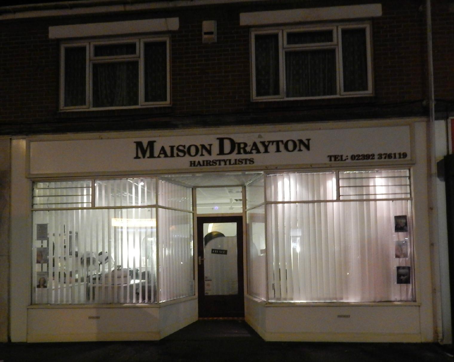 Maison Drayton 2017