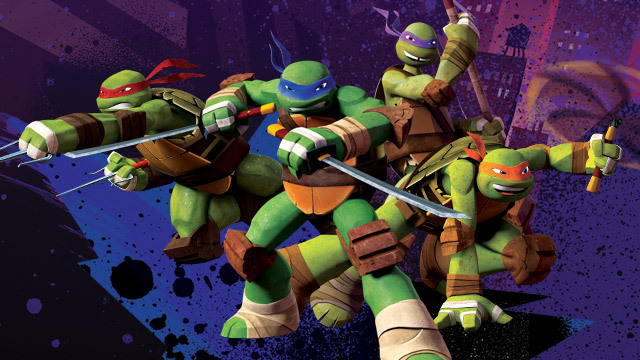 Blogecko critique et culture geek analyse les tortues - Tortues ninja donatello ...
