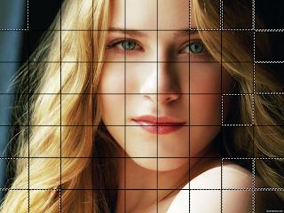 Tutorial Gimp-membuat efek grid warna pada foto