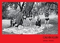 CALVIN KLEIN UNDERWEAR & CALVIN KLEIN JEANS AW2018 AD CAMPAIGN