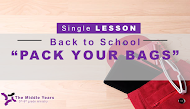 FEATURED SINGLE LESSON