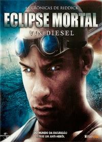 Eclipse Mortal Dublado