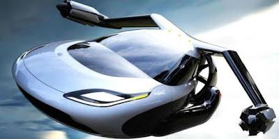 Terrafugia, Mobil Terbang Ideal Pertama yang Nyata
