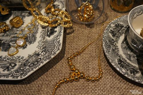 FASHION MEMOIRES Paula Mendoza Jewelry