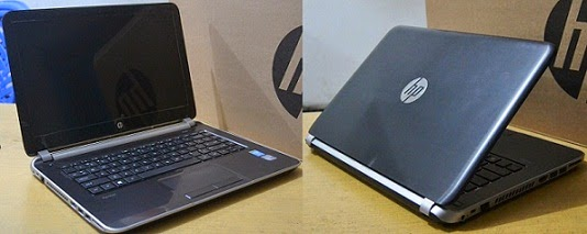 laptop hpp pavilion 14 n233 core i7 haswell