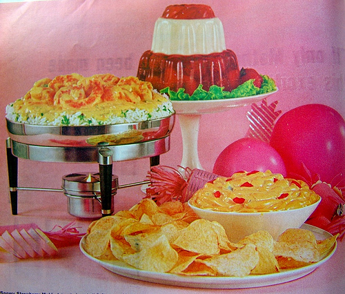 Love from hetty dave valentine 39 s pop ups - Cuisine sixties ...